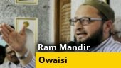 PM Modi should say he is going to Ayodhya in individual capacity: Asaduddin Owaisi