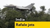 All eyes on Rafale fighter jets set to land in Amabala; India's coronavirus tally; more