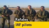 Meet the IAF pilots who flew Rafales from France to Ambala