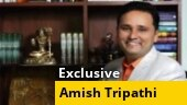 Ram temple will help acknowledge bravery of our ancestors: Author Amish Tripathi