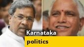 Siddaramaiah claims 20 BJP MLAs in touch with Congress in Karnataka