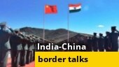 India-China border clash: 5th round of Corps Commander-level talks today