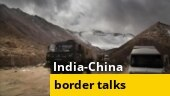 5th round of India-China talks to be held in Moldo