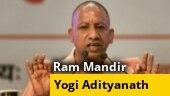 Yogi Adityanath reaches Ayodhya to take stock of preparations