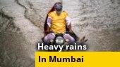 Mumbai rains: BMC issues advisory; waterlogging at several places