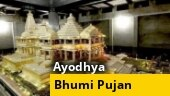 Ram Mandir Bhoomi Pujan event: Ayodhya to be lit with lamps, diyas