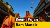 This is how Ayodhya temple town looks like ahead of Ram temple Bhoomi Pujan event