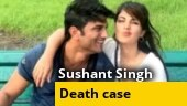 ED summons Rhea Chakraborty to appear on August 7 in Sushant Singh Rajput death case