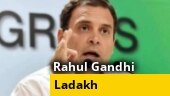 Why is PM lying: Rahul Gandhi on Defence Ministry's report on Chinese intrusion in Ladakh