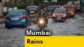 Mumbai rains: Water recedes from flood-hit areas as transport services resume