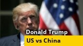 China slams US for Trump's order to block Chinese apps; Rhea Chakraborty to appear before ED; more
