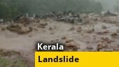 Kerala rain fury: 5 dead, 10 rescued after landslide in Idukki's Munnar area