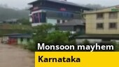 Rivers overflowing, villages submerged, watch ground report from Karnataka