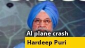 Air India Express plane crash: Civil Aviation Minister Hardeep Puri to visit Kozhikode airport