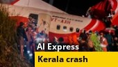 Ground report: What the Air India Express plane crash site looks a day after accident