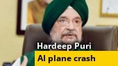 Air India Express plane crash: Flight overshot runway in rainy conditions, says Hardeep Singh Puri
