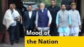 Mood of the Nation: Narendra Modi remains No. 1 choice as next PM, gets thumbs up on economic performance