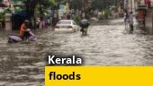 Ground report: Monsoon rains in Kerala trigger landslide, deluge, red alert in 7 districts
