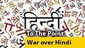 Politics over language: Hindi, first among equals?