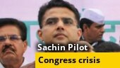 Sachin Pilot camp MLAs likely to leave for Jaipur tonight: Sources