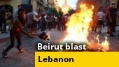 Beirut explosion: Lebanon government resigns after public uproar