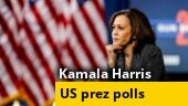 Kamala Harris: All you need to know about Joe Biden's running mate