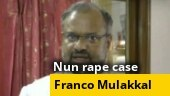 Kerala nun rape case: Bishop Franco Mulakkal pleads not guilty