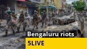 Bengaluru riots: Was accused Naveen working at behest of any party?