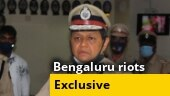 Bengaluru riots: Mob wanted to lay hands on accused, says Police Commissioner Kamal Pant | Exclusive