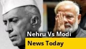 Independence Day special: Nehruvian vision vs Moditva