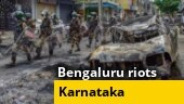 Security tightened in violence-hit Bengaluru areas, prohibitory orders extended