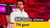 DMK chief slams TN govt over decision to open TASMAC in Chennai