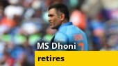 Cricket's small town phenomenon: Watch the journey of MS Dhoni