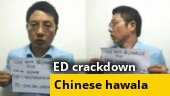 ED crackdown against Chinese hawala network, books Charlie Peng in money laundering case