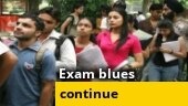 Exam blues continue as SC says won't defer NEET, JEE
