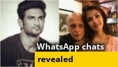 Did Rhea Chakraborty leave Sushant Singh Rajput because of Mahesh Bhatt?