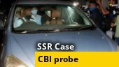 Mumbai Police hands over Sushant Singh Rajput case details to CBI
