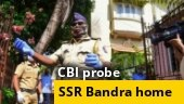 Sushant Singh Rajput case: CBI team to visit actor's Bandra home, informs flat's caretaker