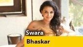 WATCH: Swara Bhaskar on Twitter's role in stardom