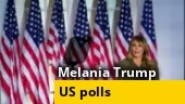 Melania Trump appeals for racial harmony, asks US to vote for Donald Trump once again