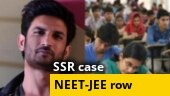 CBI probes Sushant Singh Rajput death case; NEET, JEE exam row; more