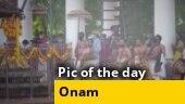 Image of the day: Kerala celebrates Onam