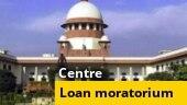 Loan moratorium extendable to 2 years: Centre tells Supreme Court