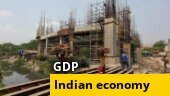BJP, Congress spar as India records worst GDP contraction