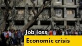 Decoding economic crisis: India's urban unemployment rate goes up to nearly 10% in August