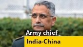 Situation at LAC tense, will tackle differences through dialogue: Army chief Naravane