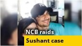 Good going NCB: Sushant's sister lauds crackdown on Rhea, Showik, Miranda