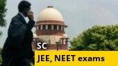 Supreme Court rejects plea seeking postponement of NEET, JEE exams