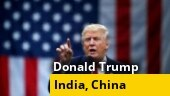 Trumps offers to mediate once again on India-China border issue, says very nasty situation