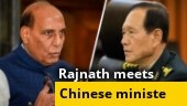 Explainer: Decoding Rajnath Singh's meet with his Chinese counterpart in Moscow